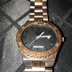 ENVI Accessories - ENVI Watch (worn only once)